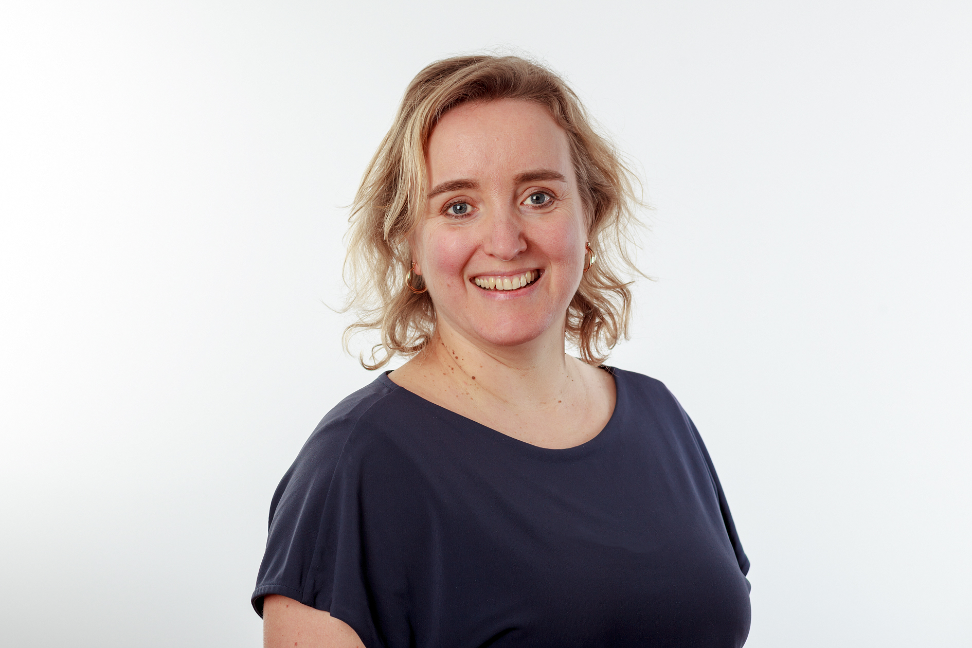 Miriam van Kreij