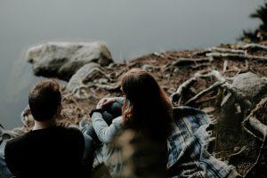 uit elkaar na het verlies van een kind