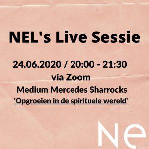 Live sessie