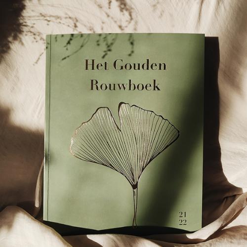 Het Gouden Rouwboek
